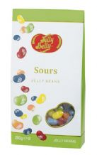 Jelly Belly Sours Mix 200g Bag